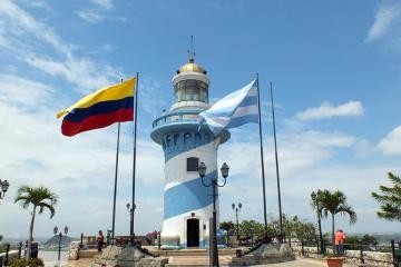 Calendario 2021 de festivos y fechas especiales de Ecuador en octubre