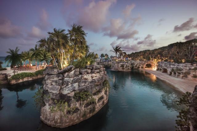 5 espectaculares hoteles temáticos en México
