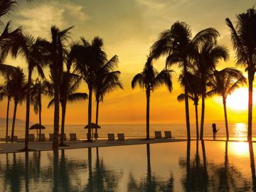 Conoce los 10 mejores hoteles en Puerto Vallarta